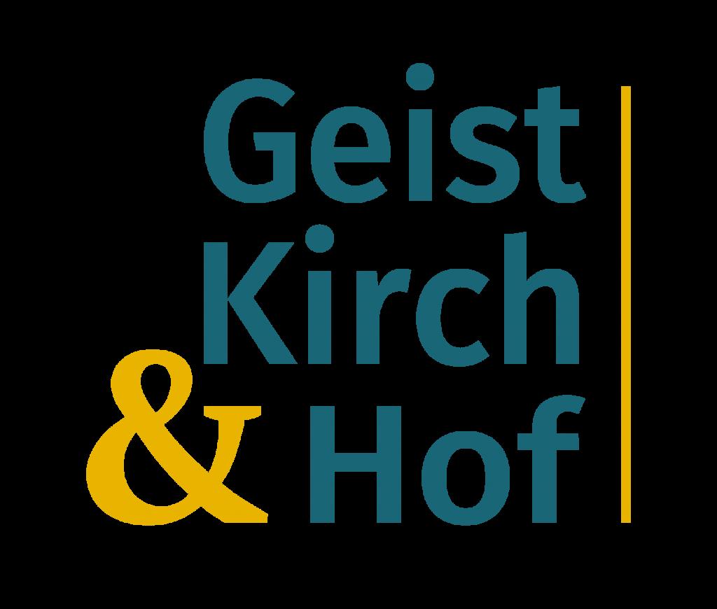 Logo Werbeagentur Geist, Kirch & Hof