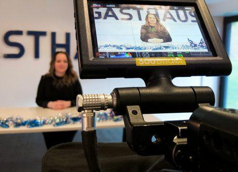 Videodreh, Videobearbeitung Geist, Kirch & Hof