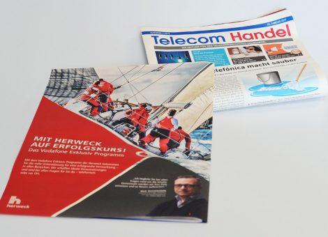 Magazin & Printwerbung Geist, Kirch & Hof