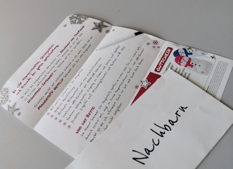 Direktmarketing - Mailing Telekom - Geist, Kirch & Hof