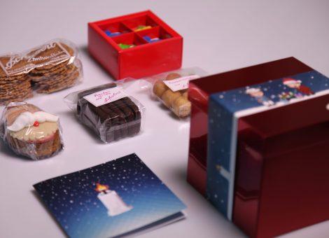 Werbemittel - Geist, Kirch & Hof - Weihnachtsgeschenke für Kunden und Businesspartner